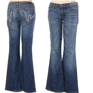 COH Citizens of Humanity sz 28 sigrid flare jeans